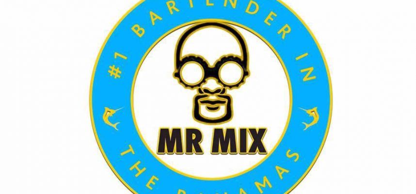 Going Caribbean: Who is Mr. Mix Bahamas?