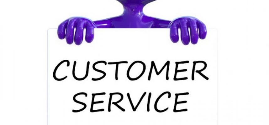 Customer service and Communication