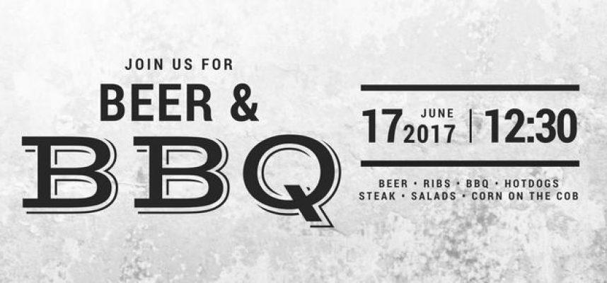 BEER & BBQ Festival