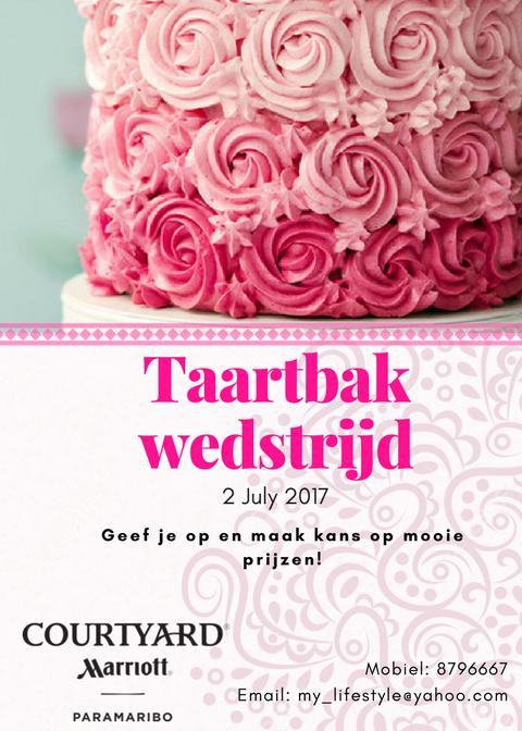 Cake Baking Match