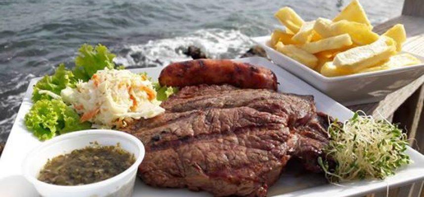 steak dinner special