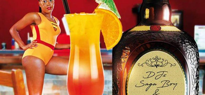 Drinkers' Journey-Soca Limes