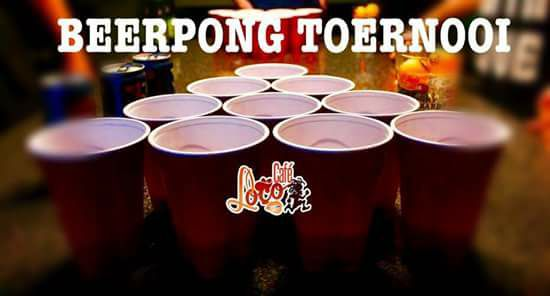 Beerpong Knockout!