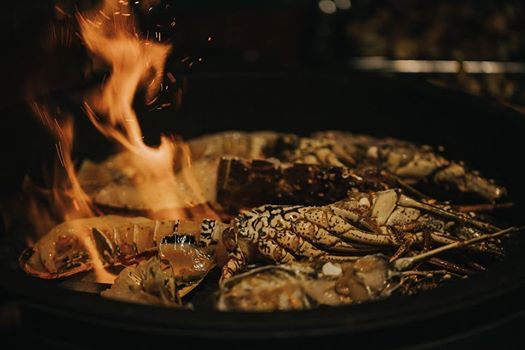 Tournedos & Lobster night