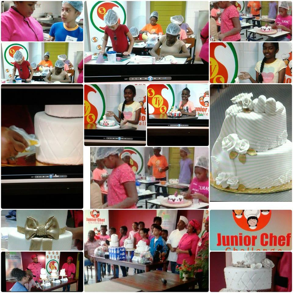 JUNIOR CHEF CHALLENGE 2017